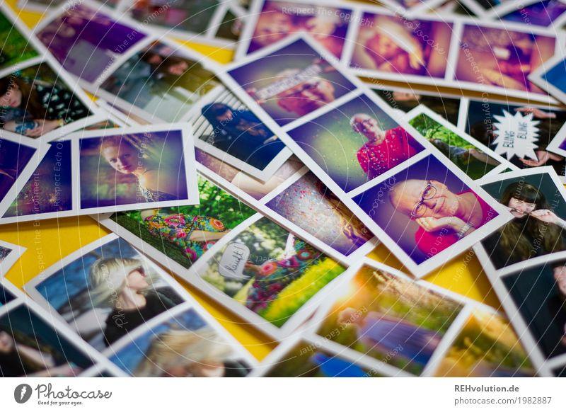 Fotos von Fotos Stil Freizeit & Hobby Mensch feminin Kind Junge Frau Jugendliche Erwachsene 6 18-30 Jahre 30-45 Jahre Kunst Künstler liegen authentisch
