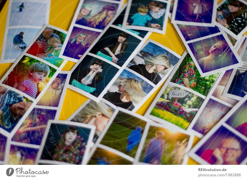 Fotos von Fotos Mensch Kind Frau Jugendliche Mann Junge Frau 18-30 Jahre Erwachsene gelb Senior feminin Stil Menschengruppe Freizeit & Hobby maskulin
