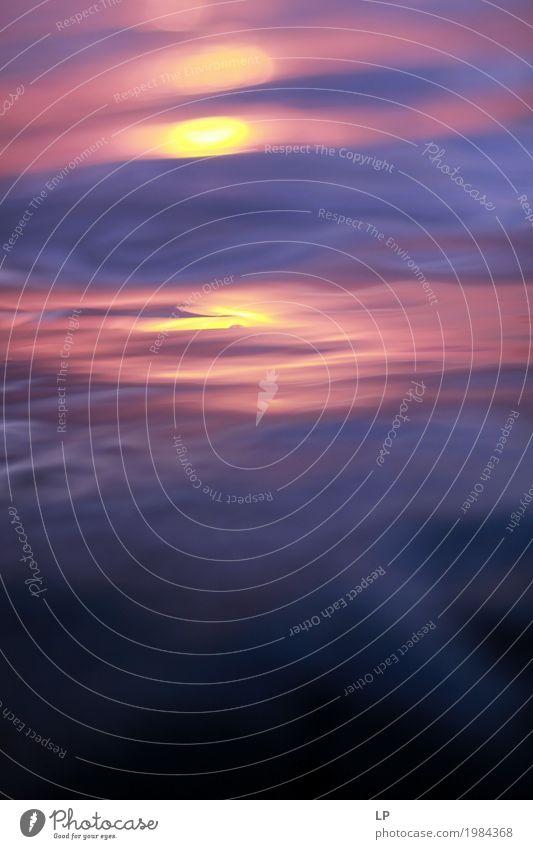 Sonne und Wasser Lifestyle Wellness Leben harmonisch Wohlgefühl Zufriedenheit Sinnesorgane Erholung ruhig Meditation Ferien & Urlaub & Reisen Tourismus Ausflug