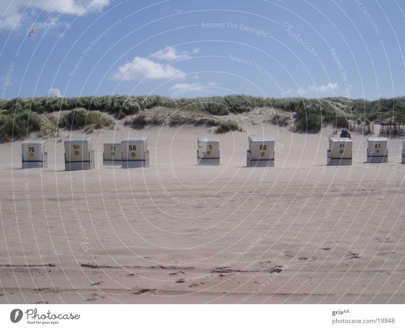 1 Mensch Meer Strand Ferien & Urlaub & Reisen Sylt