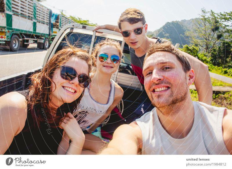 FF# Viele Wege Kunst Kunstwerk ästhetisch Ausflug Ferien & Urlaub & Reisen Urlaubsfoto Urlaubsstimmung Urlaubsort Urlaubsverkehr Tourismus Urlaubsgrüße