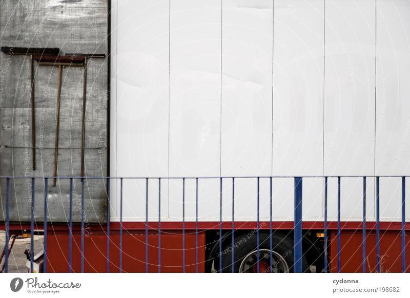 [HAL] Putzdienst ruhig Leben Stil Zeit Ordnung Design ästhetisch planen Reinigen Idee Zaun Dienstleistungsgewerbe Gesellschaft (Soziologie) Lastwagen