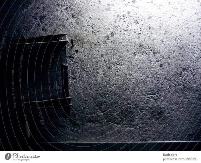 zwang. dunkel kalt Arbeit & Erwerbstätigkeit Wand Stil Stein Mauer Angst Kunst Design verrückt Fassade Lifestyle Beruf Innenarchitektur Handwerk