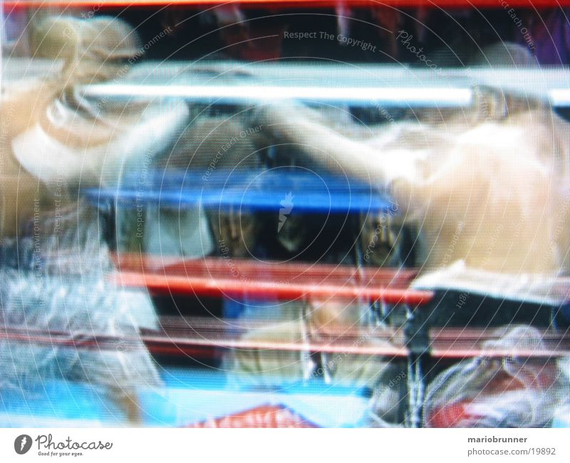 boxen Sport Boxsport Lautsprecher kämpfen schlagen Boxer Boxkampf