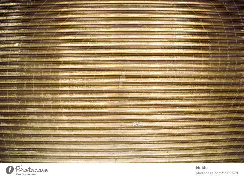 Altes rostiges Metallwandeinschließungsbeschaffenheits-Hintergrundmuster Teller Stahl Rost alt dreckig grau Wand gestreift Konsistenz bügeln Grunge Rust