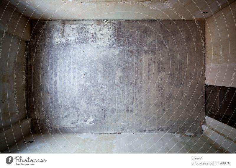 Übersicht 05 alt Ferne dunkel Wand oben Holz Mauer Stimmung Linie Raum Ordnung Perspektive Boden Streifen Innenarchitektur Häusliches Leben