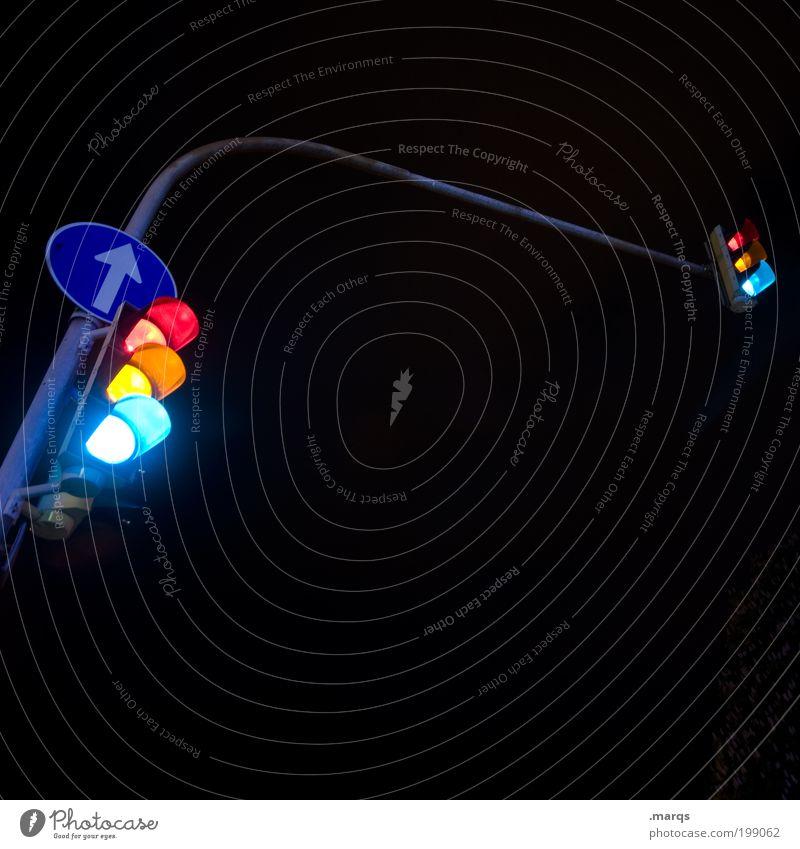 Available Light Ferien & Urlaub & Reisen Ausflug Ferne Verkehr Verkehrswege Straßenverkehr Ampel Verkehrszeichen Verkehrsschild Zeichen Schilder & Markierungen
