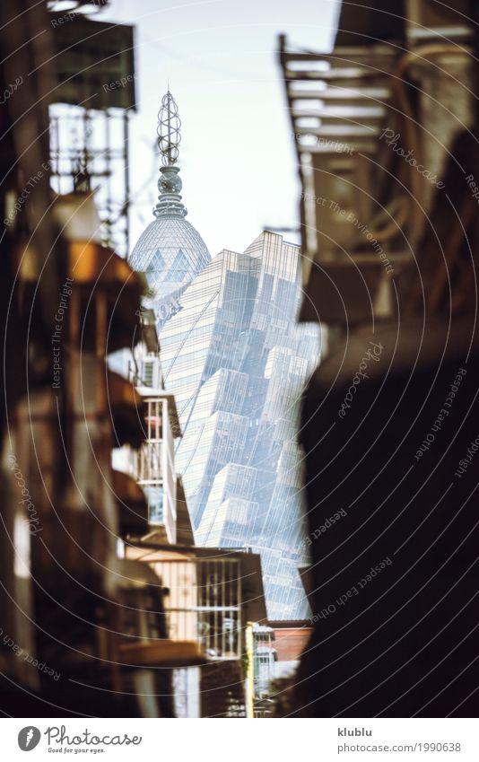Ferien & Urlaub & Reisen Haus Architektur Straße Leben Bewegung Gebäude Tourismus Design Verkehr modern Kultur historisch Asien Tradition Ladengeschäft