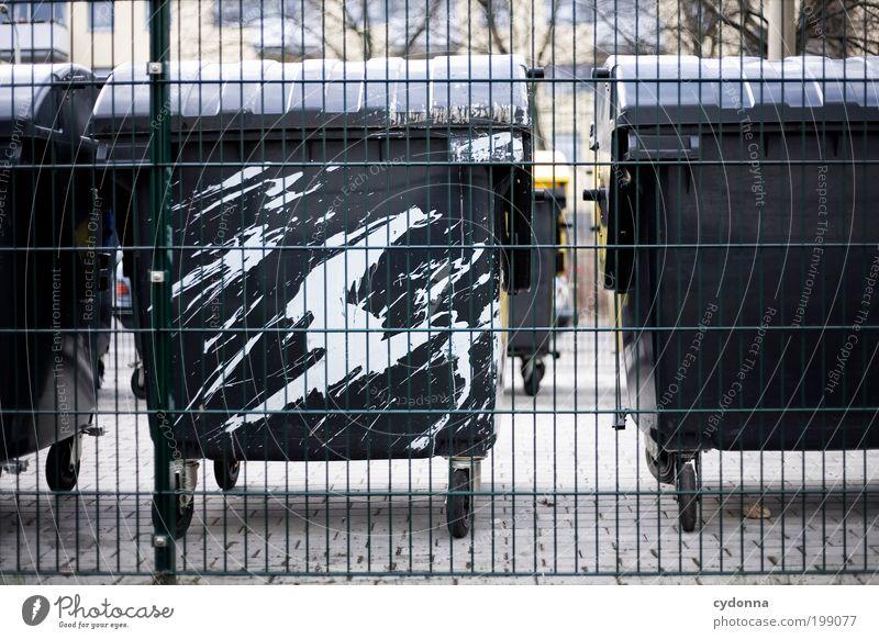 [HAL] Versteckte Wut Stadt Umwelt Leben Farbstoff Stil Kunst Design ästhetisch Zukunft Lifestyle einzigartig Vergänglichkeit Bildung Kreativität Müll Idee