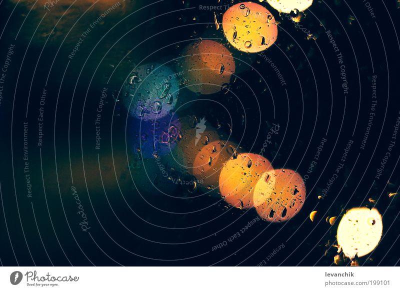 Wasser Erde Glas Schilder & Markierungen Lifestyle Tropfen Spiegel Erdöl Symbole & Metaphern Planet Gießkanne Nacht Himmelskörper & Weltall