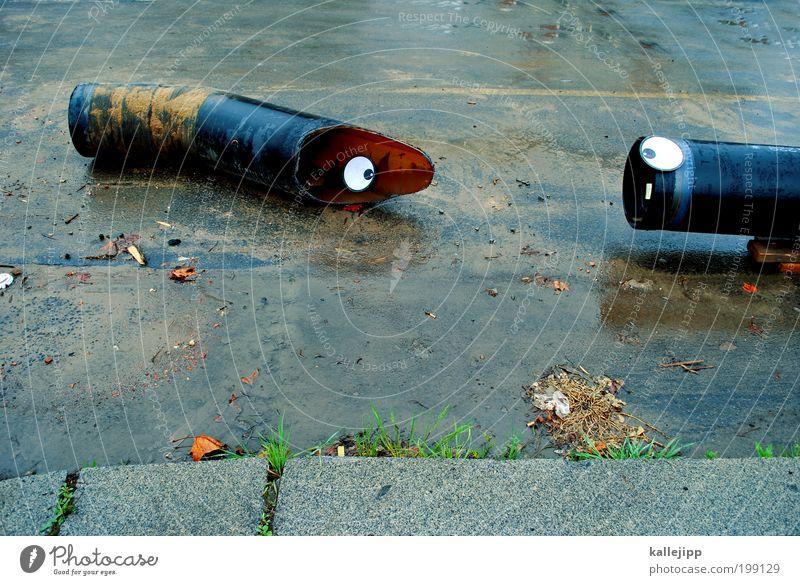 rockröhren duett Arbeit & Erwerbstätigkeit Beruf Handwerker Industrie Baustelle Energiewirtschaft Mensch Auge 2 Blick singen Röhren Pipeline Leitung Gas Wasser