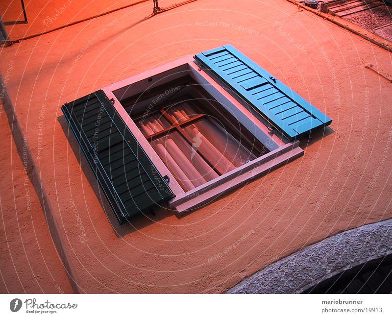 fenster_01 Fenster Fensterrahmen Fensterladen Haus Fensterscheibe Dinge Rahmen