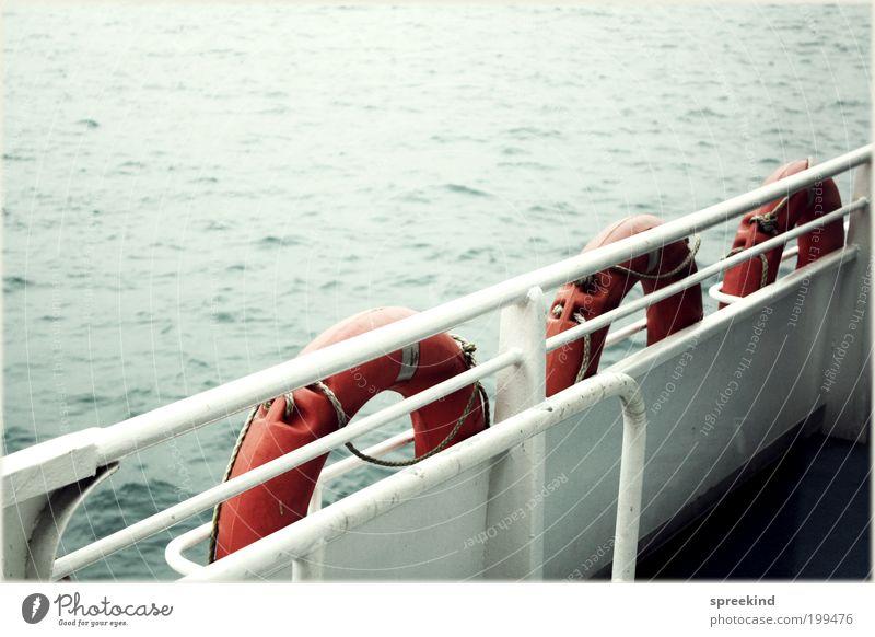 trust Meer Ferien & Urlaub & Reisen Einsamkeit Freiheit Zeit Ausflug Tourismus Ziel Vertrauen Sehnsucht Wasserfahrzeug Schifffahrt Erwartung Fernweh Rettung