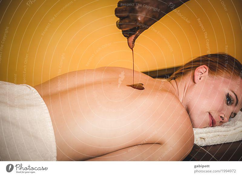 Herzmassage :) schön Gesundheit Gesundheitswesen Wellness Leben harmonisch Wohlgefühl Zufriedenheit Sinnesorgane Erholung ruhig Meditation Duft Kur Spa Massage