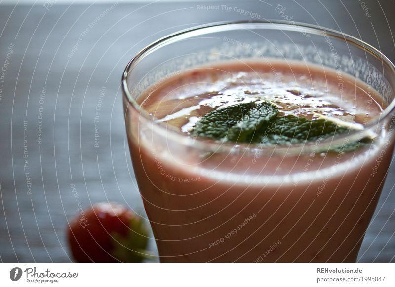 süß | Erdbeermilch Lebensmittel Frucht Erdbeeren Getränk Erfrischungsgetränk Milch Milchshake Glas Gesundheit Gesundheitswesen Gesunde Ernährung Wohlgefühl