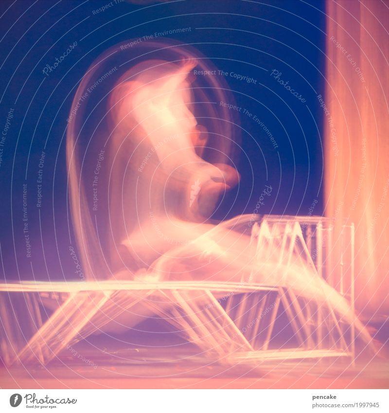 flüssiges | tempo Mensch maskulin 1 Künstler Theater Bühne Zirkus Kultur Veranstaltung Show sportlich außergewöhnlich elegant Geschwindigkeit Bewegung Energie