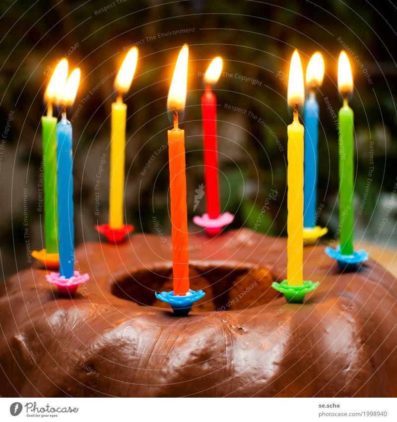 Happy Birthday Cake schön Freude Essen Liebe Gefühle Glück Party Feste & Feiern Stimmung Zusammensein Freundschaft Zufriedenheit Dekoration & Verzierung