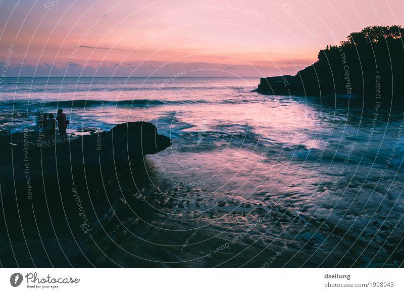 mehr vom meer sehen. Ferien & Urlaub & Reisen Tourismus Ausflug Abenteuer Ferne Freiheit Sommerurlaub Strand Meer Natur Landschaft Sonnenaufgang Sonnenuntergang