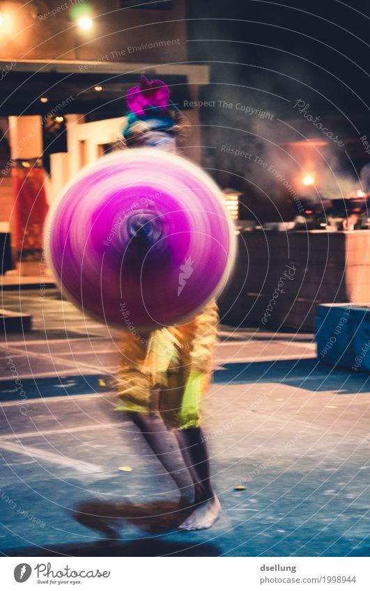 balinese dancer. Ferien & Urlaub & Reisen Tourismus Sommerurlaub Insel Mensch maskulin feminin Junge Frau Jugendliche Junger Mann 1 18-30 Jahre Erwachsene Bühne
