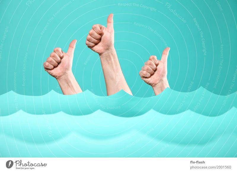 TIDENHUB VII Reichtum Stil Design Freude Schwimmen & Baden Glücksspiel Ferien & Urlaub & Reisen Abenteuer Sommerurlaub Meer Wellen Bildung Studium Wirtschaft