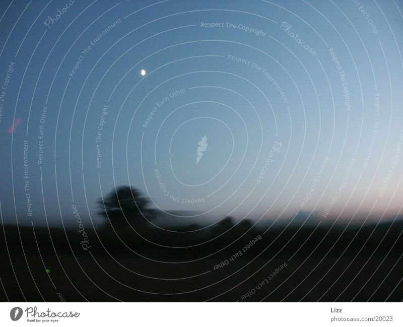 Highspeed am Mond vorbei 2 Landschaft Verkehr Geschwindigkeit