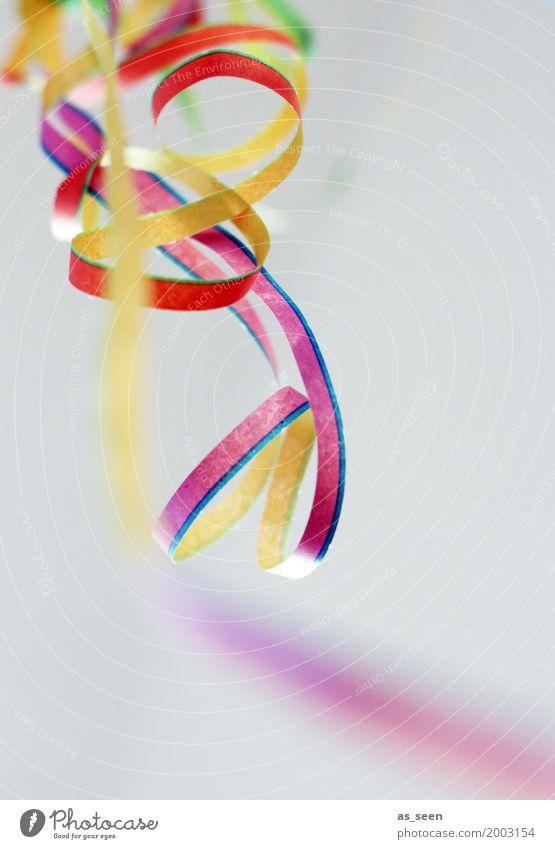 Paaarty! Lifestyle Design Freude Party Feste & Feiern Karneval Silvester u. Neujahr Geburtstag Papier Dekoration & Verzierung Kitsch Krimskrams Luftschlangen