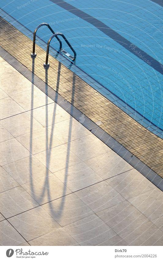 Badesaison ist eröffnet! Lifestyle Schwimmbad Schwimmen & Baden Ferien & Urlaub & Reisen Sommerurlaub Fitness Sport-Training Wassersport Sonnenlicht Frühling