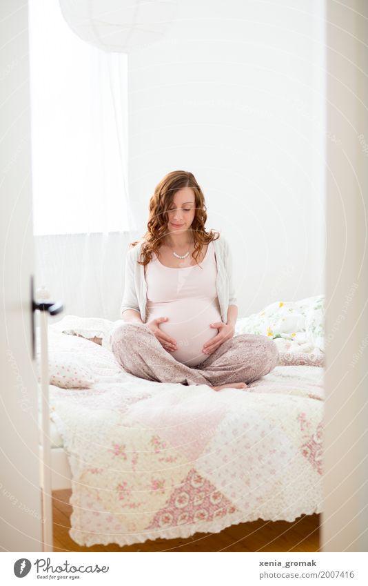 Schwangerschaft schanger Babybauch Familie & Verwandtschaft