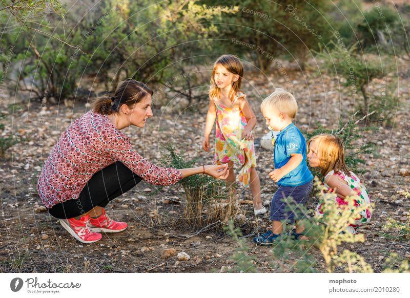 Abenteuerspielplatz Natur #3 Gesundheit Spielen Kinderspiel Kindererziehung Kindergarten lernen Lehrer Mädchen Junge Junge Frau Jugendliche Mutter Erwachsene