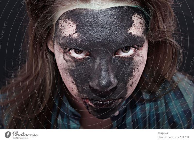 Lass uns spielen Mensch feminin Mädchen Junge Frau Jugendliche Erwachsene Haut Kopf Haare & Frisuren Gesicht Auge Nase Mund Lippen 1 13-18 Jahre Kind Blick