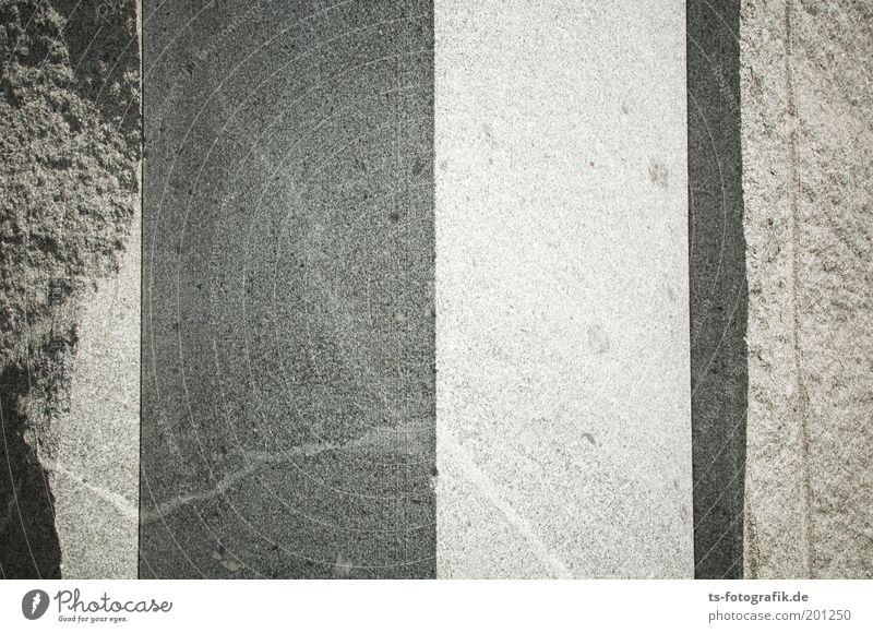 Granit IV grau Stein Linie Kraft Kunst modern ästhetisch kaputt Wandel & Veränderung einzigartig Skulptur Wahrzeichen Glätte Bremen Kunstwerk eckig