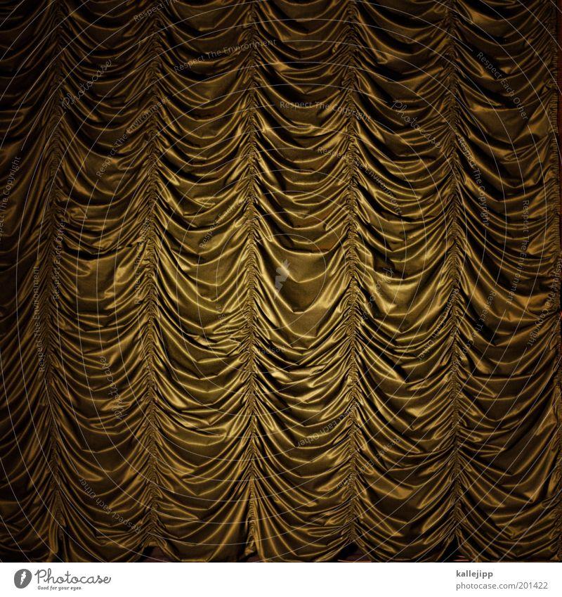 cabaret Feste & Feiern Kunst glänzend elegant gold Lifestyle Dekoration & Verzierung Kultur Show Konzert Veranstaltung Theater Bühne Kino Vorhang Zirkus