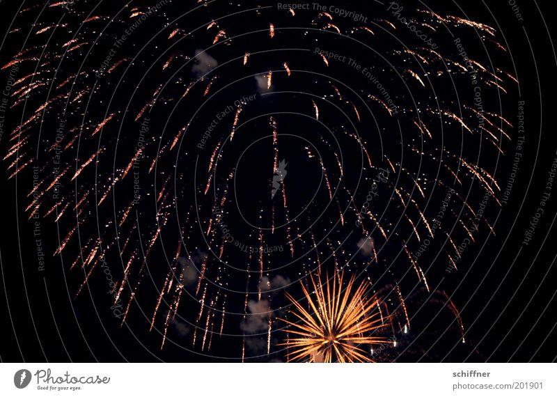 Happy Birthday! schön Feste & Feiern Fröhlichkeit Kitsch Silvester u. Neujahr fantastisch Jahrmarkt Feuerwerk Jubiläum Strahlung Begeisterung Optimismus