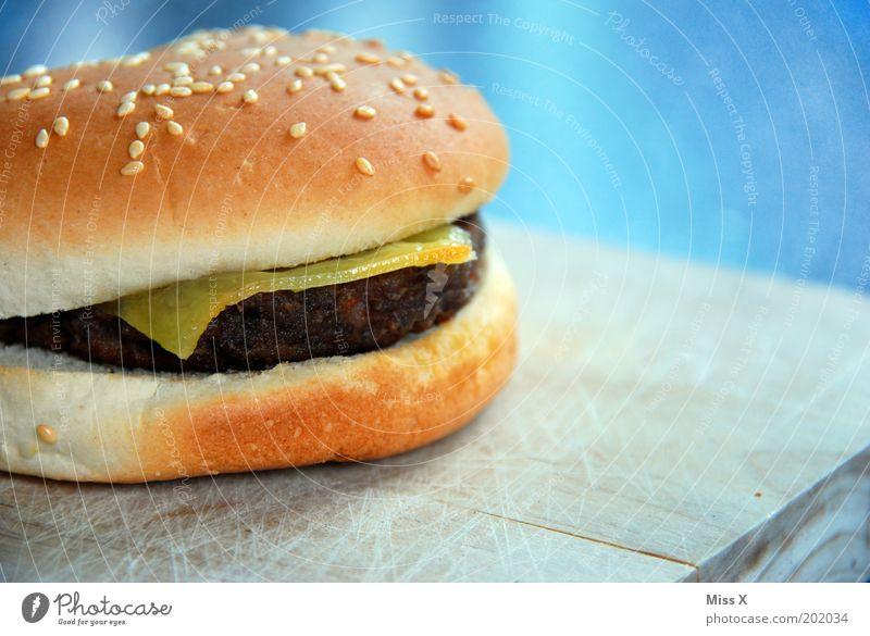 Chickenburger MDH: gestern 1,59 € Lebensmittel Fleisch Käse Brötchen Ernährung Mittagessen Abendessen Fastfood lecker saftig ungesund Sesam Fett Kalorie