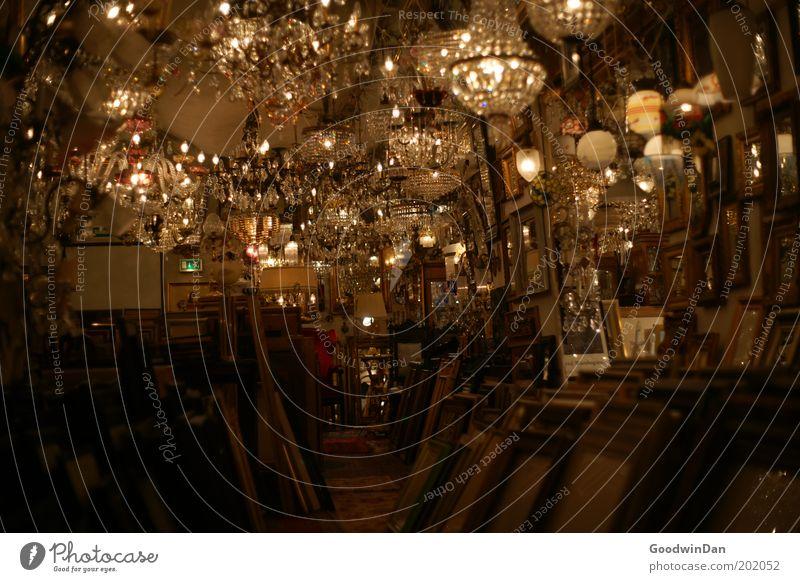 Wunderland alt Kunst glänzend Lampe authentisch Bild einzigartig Dinge Gemälde Sammlung Rahmen Originalität Vielfältig Ladengeschäft Kronleuchter Antiquität