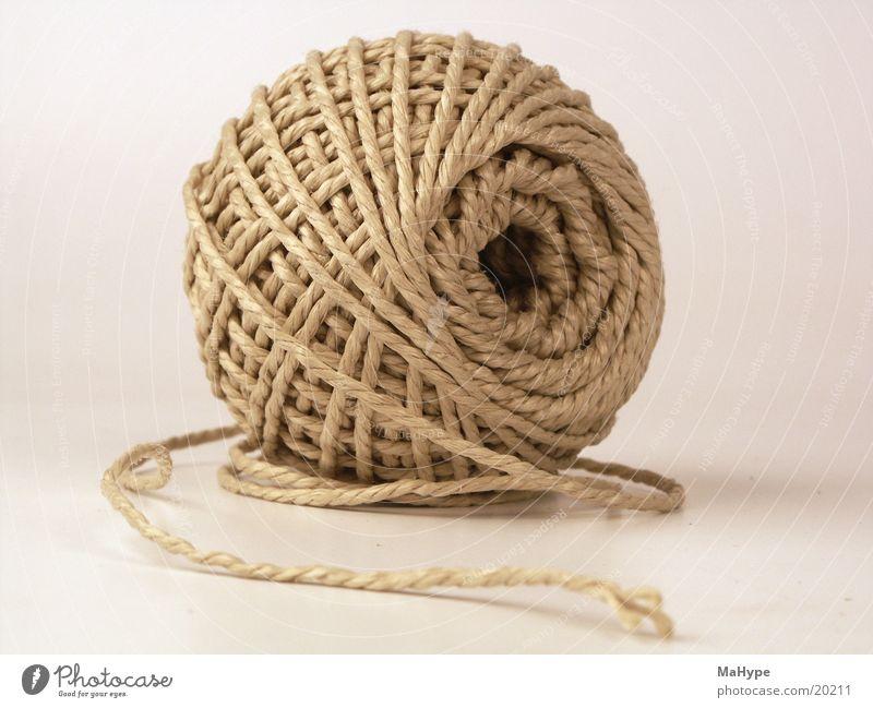 Kordelrolle Handwerk Rolle Nähgarn Seil