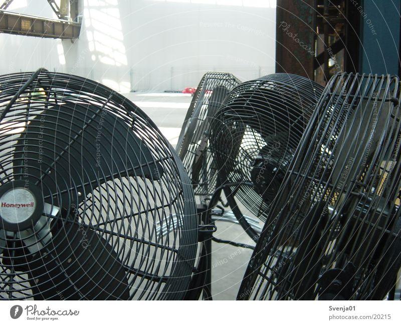 Ventilatoren Dinge Ventilator Belüftung Windzug