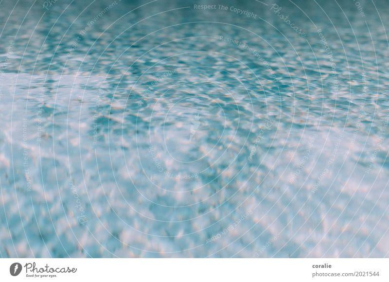 A la piscine Wasser Wellness Schwimmbad Schwimmen & Baden nass Klarheit Glätte Oberfläche Oberflächenstruktur Reflexion & Spiegelung Hotelpool