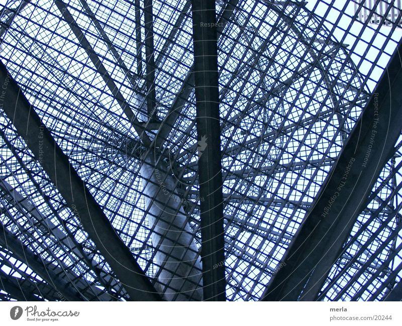 Himmelwärts vergittert Metall Treppe Handwerk Gitter streben Wendeltreppe himmelwärts