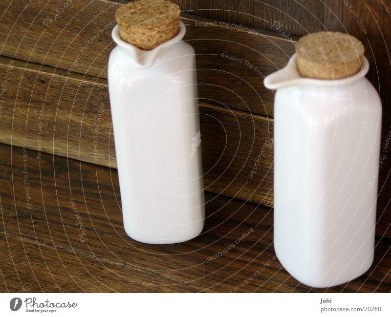 Essig & Öl Ernährung Erdöl