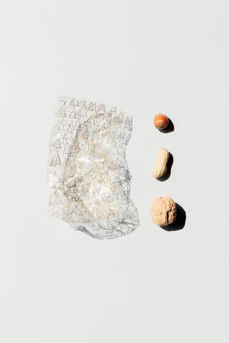 inkje edition / was zur verfügung stand / 3 nüsse Weihnachten & Advent Gesunde Ernährung Gesundheit Lebensmittel lecker Bioprodukte Vegetarische Ernährung Diät