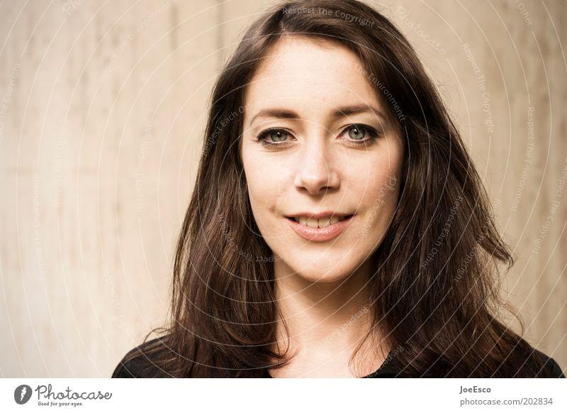 #202834 Frau Mensch Jugendliche schön Gesicht Auge Leben Porträt Glück lachen Haare & Frisuren Kopf Mund Zufriedenheit Erwachsene