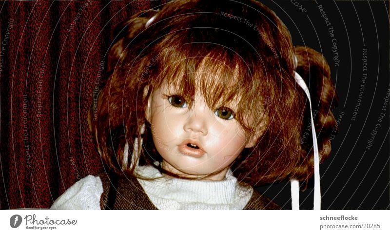 Puppe Spielen Freizeit & Hobby Puppe Porzellanpuppe
