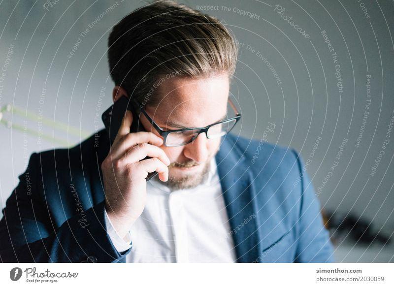 Hallo? Business Karriere Erfolg sprechen PDA Arbeit & Erwerbstätigkeit Telefongespräch Beginn Ärger Beratung Erfahrung Kapitalwirtschaft