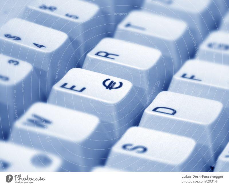 Tastatur Euro Technik & Technologie Zeichen Elektrisches Gerät