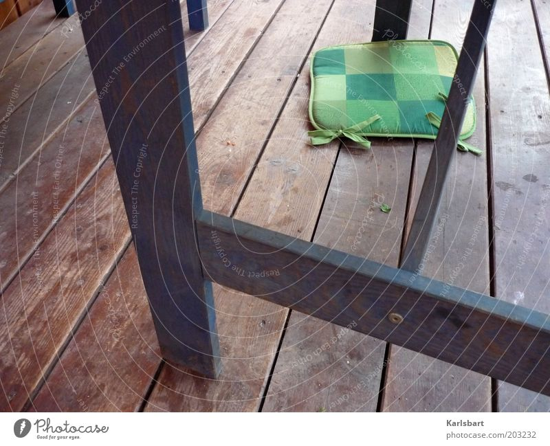 fluchtpunkt. grün Stil Linie liegen Boden Streifen Terrasse Schleife Holzfußboden Licht mehrfarbig Veranda Dielenboden runtergefallen