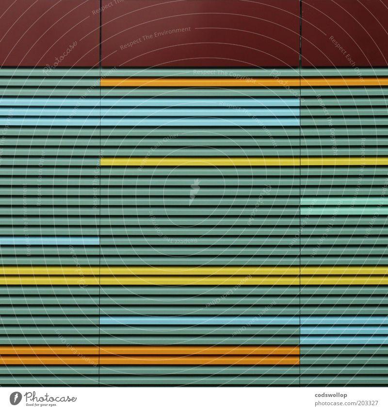 datenautobahn Architektur Wissenschaften Fassade modern Technik & Technologie Kommunizieren Telekommunikation Informationstechnologie digital High-Tech Physik