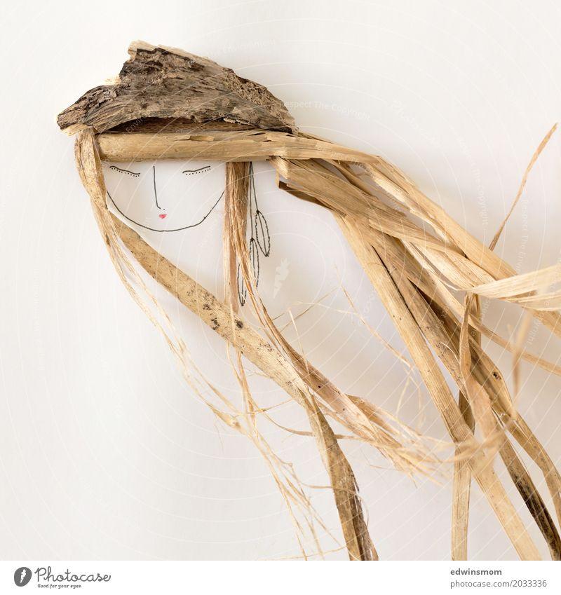 Captain Feather Natur schön weiß Baum natürlich feminin Holz außergewöhnlich braun hell wild Freizeit & Hobby träumen frei Dekoration & Verzierung Kreativität