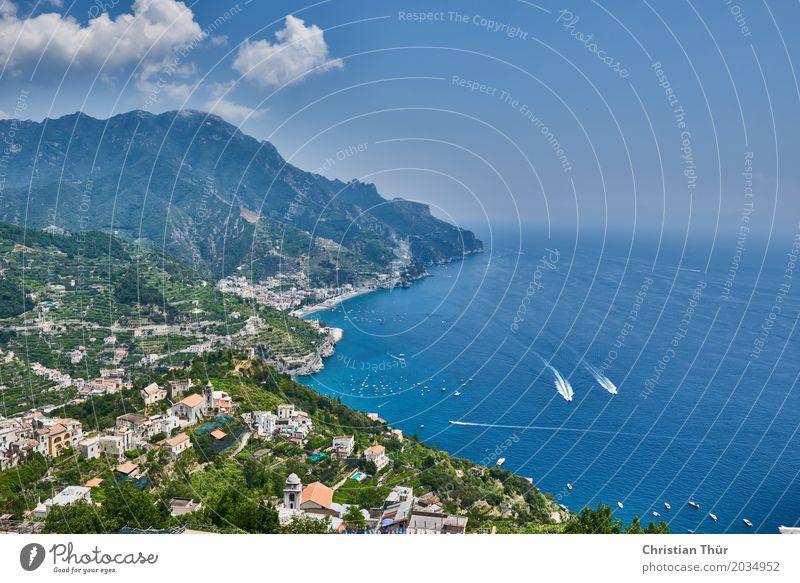 Sea view Reichtum Wellness harmonisch Wohlgefühl Zufriedenheit Sinnesorgane Erholung Schwimmen & Baden Ferien & Urlaub & Reisen Tourismus Ausflug Ferne Freiheit