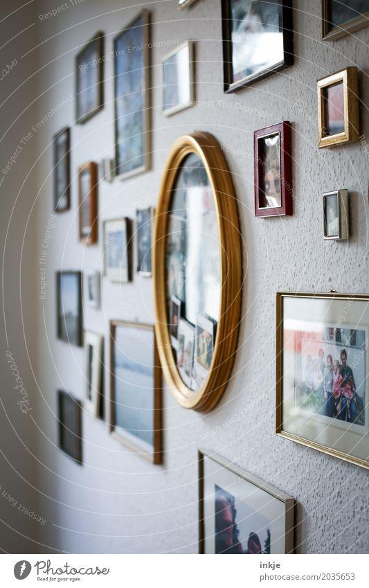 3300 | Bilder Lifestyle Stil Häusliches Leben Wohnung Dekoration & Verzierung Sammlung Bilderrahmen Konvolut Nostalgie Familie & Verwandtschaft Verschiedenheit